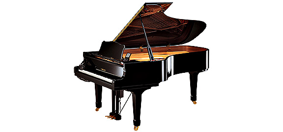 yamaha c7 disklavier grand piano event hire markson pianos. Black Bedroom Furniture Sets. Home Design Ideas