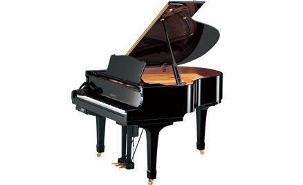 Event Hire Disklavier Grand Pianos
