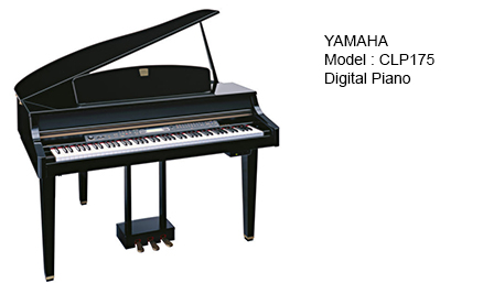 event hire digital stage pianos from markson pianos london uk
